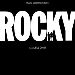 Rocky (Original Motion Picture Score)
