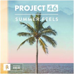 Summer Feels - EP