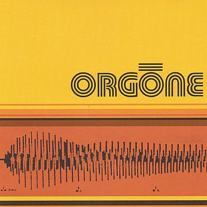Image for 'Orgone'