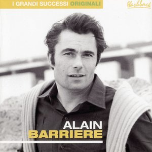 Alain Barriere
