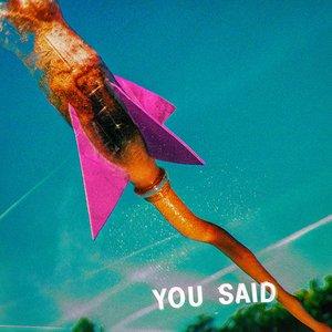 You Said