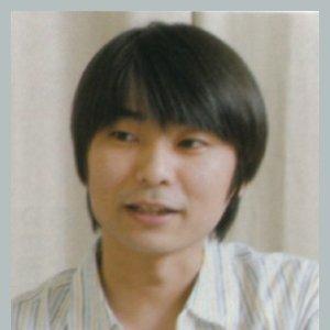 石田彰 的头像