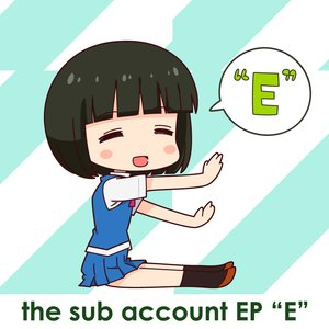 "the sub account EP ""E"""