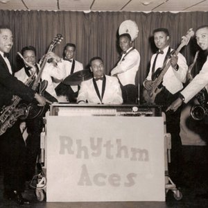 Avatar for Bobby Moore & The Rhythm Aces
