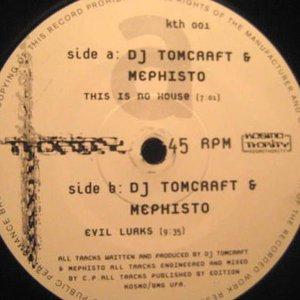 Аватар для DJ Tomcraft & Mephisto