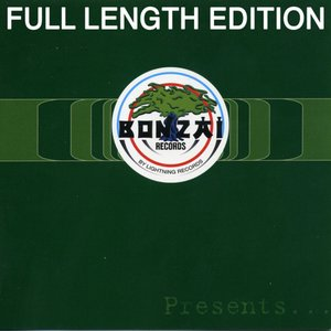 Bonzai Records 11 - Full Length Edition
