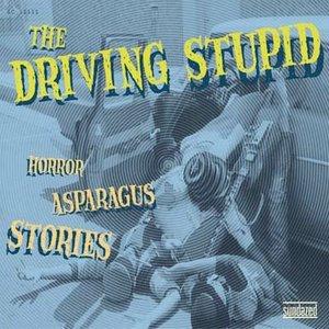 Horror Asparagus Stories