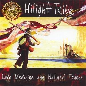 Love medicine & natural trance