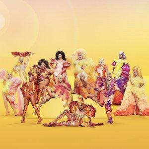 Avatar for The Cast of RuPaul's Drag Race All Stars, Season 6