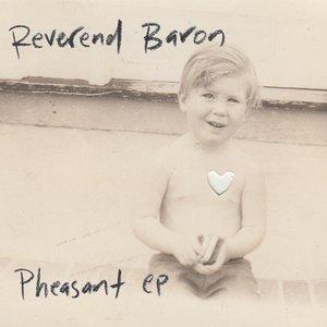 Pheasant EP