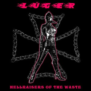 Hellraisers of the Waste