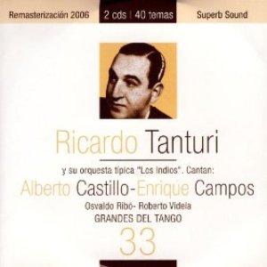 Grandes Del Tango 33