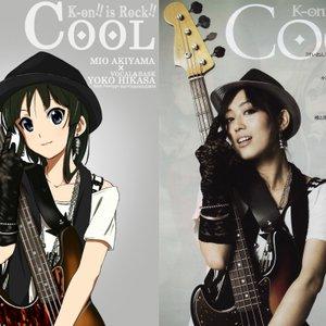 Avatar for Hikasa Youko