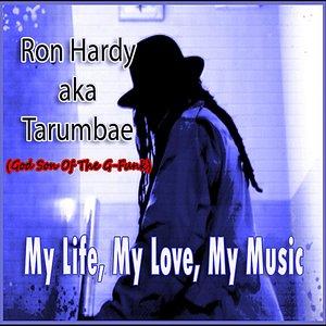 My Life, My Love, My Music