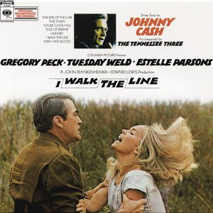 I Walk the Line (Original Soundtrack Recording)