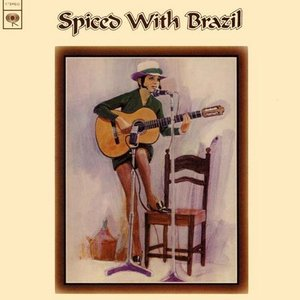 Spiced With Brazil