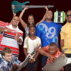 Avatar für Keith Frank & The Soileau Zydeco Band