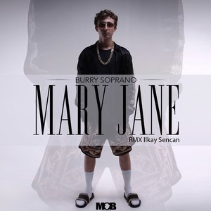 Mary Jane - Single
