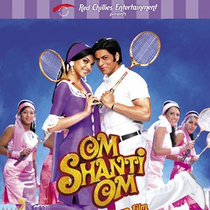Avatar for Om Shanti Om