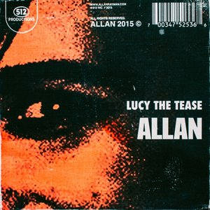 Lucy the Tease