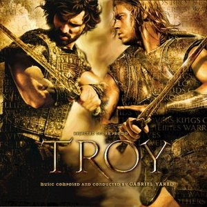 Troy (Rejected Score)