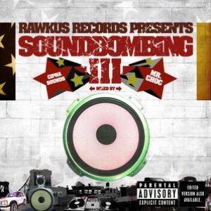 Soundbombing - Vol. III