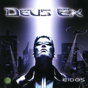 Avatar for Deus Ex