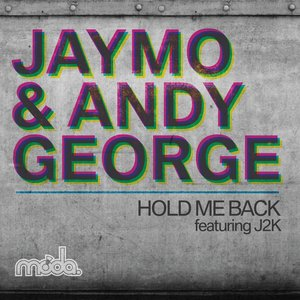 Hold Me Back (feat. J2K)