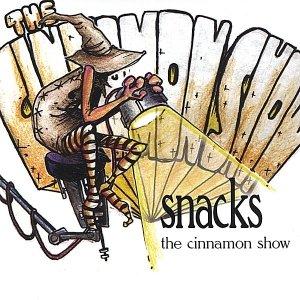 The Cinnamon Show