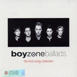 Ballads - The Love Song Collection