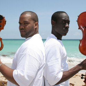 Image for 'Black Violin'