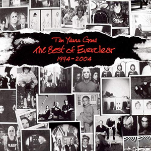 Ten Years Gone: The Best of Everclear