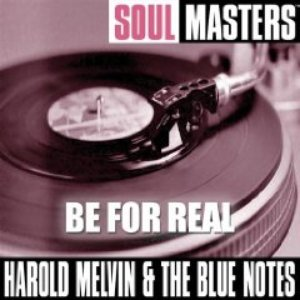 Soul Masters: Be for Real