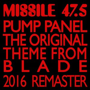 """The Original Theme from """"Blade"""" 2016 Remaster"""