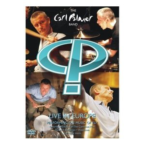 Avatar for The Carl Palmer Band