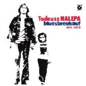 Bluesbreakout 1971-1972
