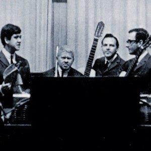 Imagem de 'Quarteto Novo'