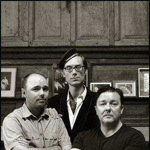 Avatar for Ricky Gervais, Steve Merchant, Karl Pilkington