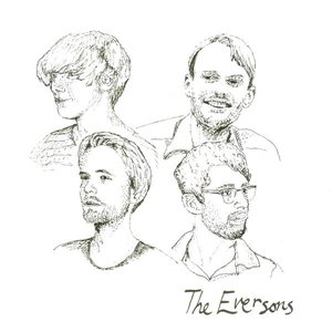 The Eversons - EP