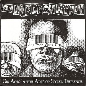 Six Acts of Social Defiance