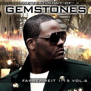 The Testimony Of Gemstones