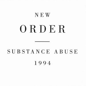 Substance Abuse 1994