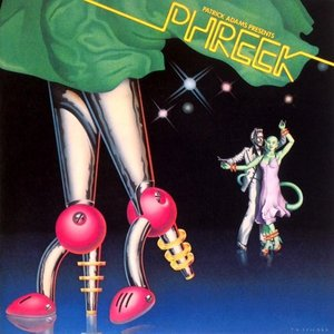 Phreek (Patrick Adams Presents)