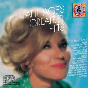 Patti Page's Greatest Hits
