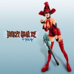Guilty Gear XX #Reload Original Soundtrack