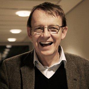 Avatar för Hans Rosling