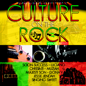 Culture On The Rock