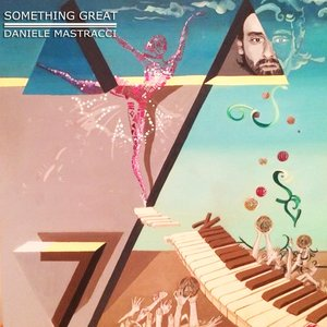 Something Great (feat. Allegra)