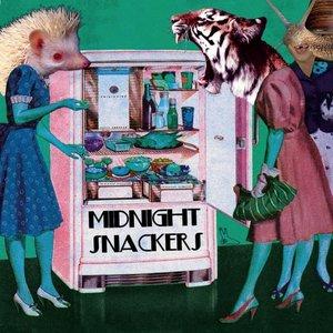 The Midnight Snackers / Sudden Death