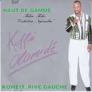 Haut de Gamme / Koweït Rive Gauche
